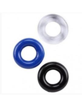 Penis Ring 3 Pcs Set