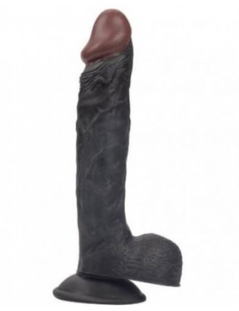 Jason's Realistik Black Penis