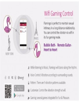 Phone and Tablet Controlled Mini Vibrator