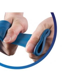 3´lü Silikon Penis Kılıfı Seti - Mavi