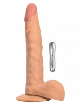 Colin's Penis Vibrating - Sex Shop